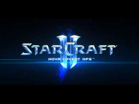 StarCraft 2 Music - Nova Covert Ops Mission Pack 1 OST (Complete)