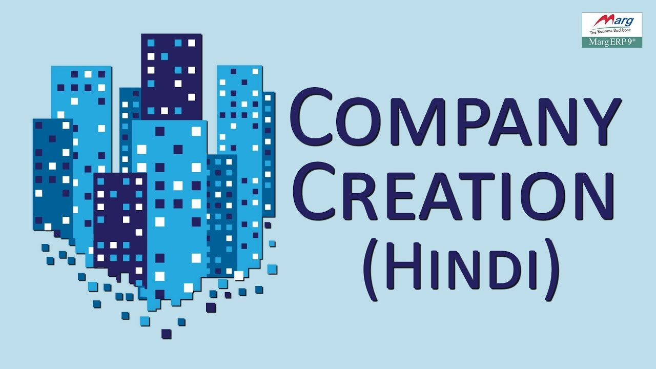 Company Creation (Detailed)[Hindi]