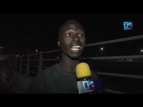 Les agresseurs d'une femme piégés dans un canal d'évacuation des eaux usées...