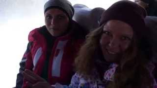 7. Видео отзыв Big Travel Оля Катя тур в Буковель(, 2015-02-17T21:06:35.000Z)