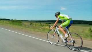 08 07 2016 Ижевск принимает всероссийские велогонки
