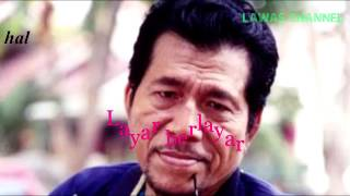 Meggy Z Mahal Dangdut Disco Lawas & Lirik Lagu