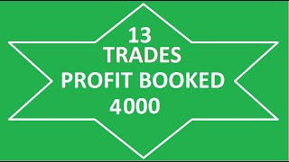 DAY42 #INTRADAY #TRADING    HOW TO TRADE AND MAKE MONEY FROM STOCK MARKETS WITH SYSTEMATIC APPROACH