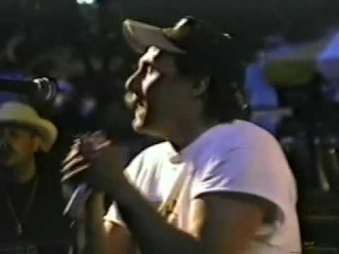 LAMONT CRANSTON ~ 1994 LOWERTOWN FEST