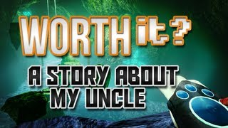 Is It Worth It? - A Story About My Uncle (Free!)