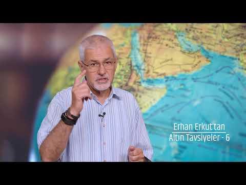 Prof. Dr. Erhan Erkuttan 15 Altın Tavsiye - 6