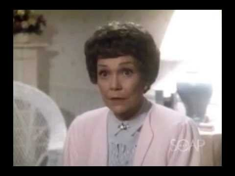 Falcon Crest   Angela discovers that Julia is alive