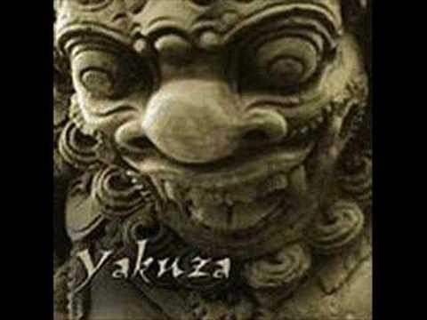 Yakuza - Cancer Industry