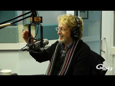 Jon Anderson Talks Yes Classics And His New Album '1000 Hands: Chapter One'