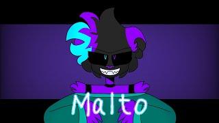 Malto || Animation Mem [Haha loop]
