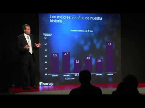 Seminario Evoluciona 2014 - Claudio López
