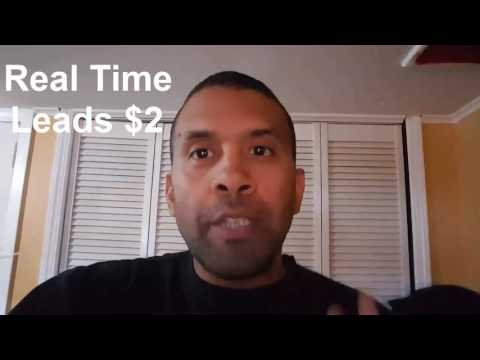 MLM Marketing Leads Work from Home Leads