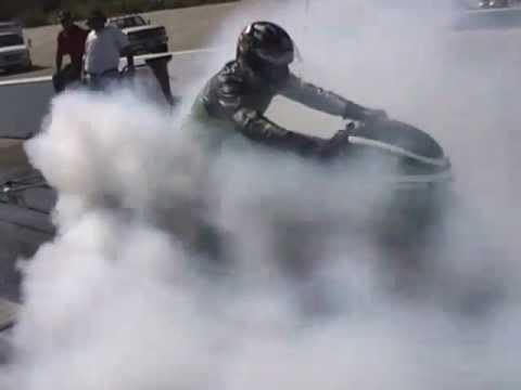 Kawasaki ZX11 ZZR1100 - 214 mph & 6 second quarter mile, 1109cc