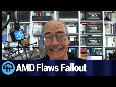 CTS Labs and AMD Chipset Flaws Fallout