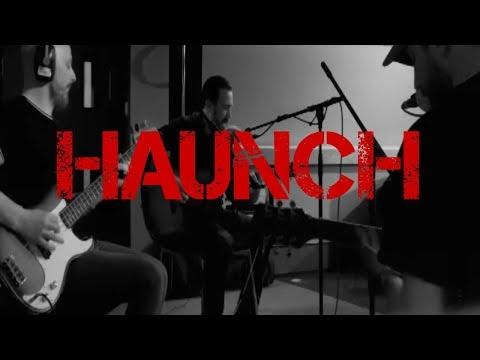 """HAUNCH """"BBC Arts Show"""" - ACOUSTIC SESSION  - 14.2.18"""