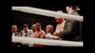 Neimarevic vs. Leko, Thaiboxen, KO in Runde 2, 17.03.2012