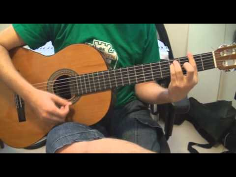 How To Play What If - Colbie Caillat On Guitar Tutorial