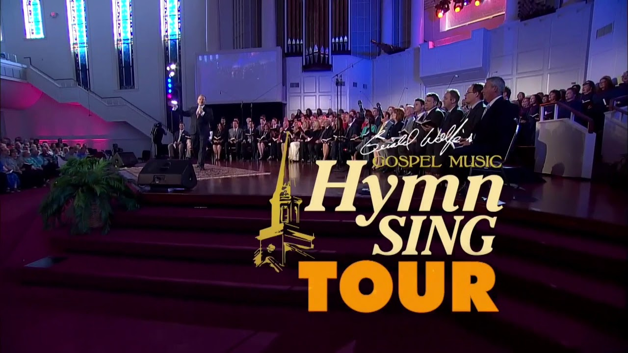 Fall Hymn Sing Tour | 2018