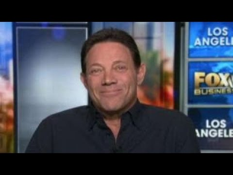 Bitcoin is creating a massive bubble: 'Wolf of Wall Street' Jordan Belfort