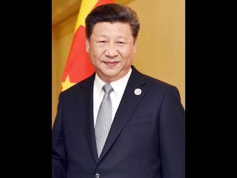 Xi Jinping | Wikipedia audio article