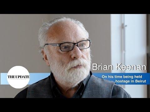 Brian Keenan on Being Held Hostage in Beirut