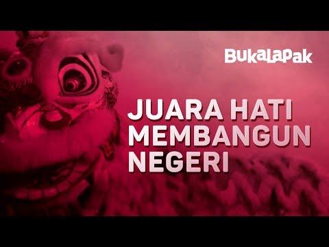 hari-imlek:-barongsai-indonesia,-juara-hati-membangun-negeri