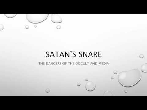 "Satan's Snares - Spiritualism, Familiar Spirits, and ""Heaven Is For Real"""