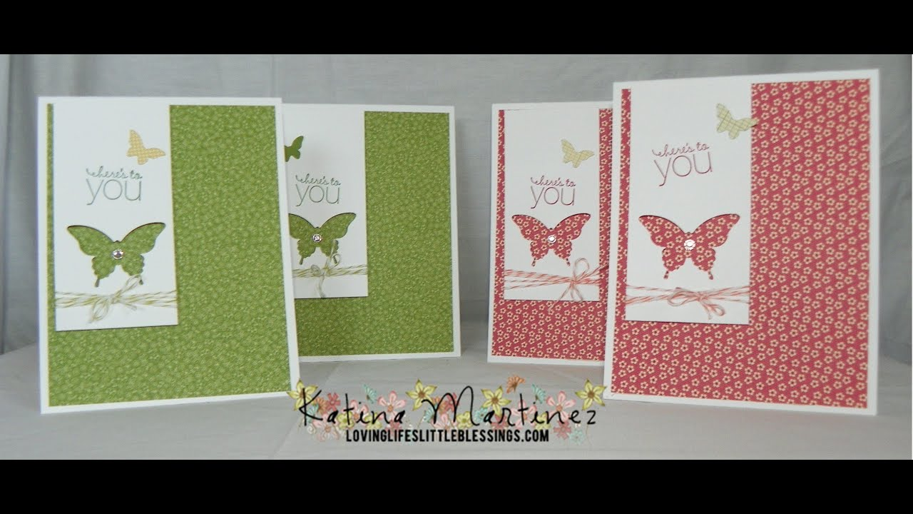 Crafts With Paint Sample Cards