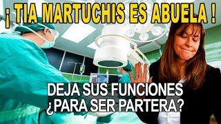 Canciller Marta Lucia Ramírez es abuela abandona su cargo para atender su hija por el momento