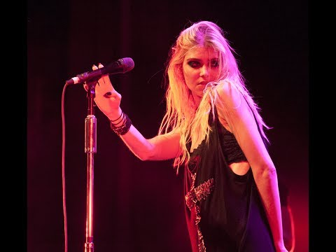 The Pretty Reckless Must See Rare Live Performances