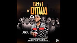 Best Of DMW 2018 Mix Hosted by DJ Ayi.mp3