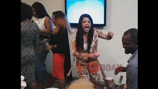 Download Video Kenny George Others Yoruba Actress Dances To Fuji Song At Regina Chukwu's House Birthday Party MP3 3GP MP4