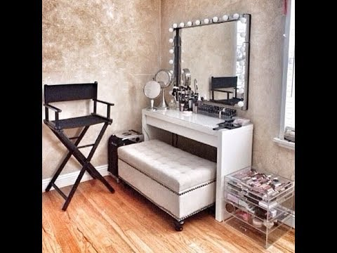 101 Dressing table