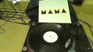 Genesis - Mama (12inch) (Vinyl)