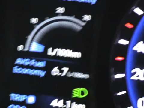 Nadmierne wypalanie filtra DPF w Hyundai i40 1.7 CRDi HIGH