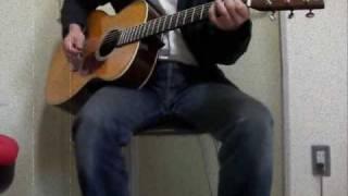 ニール・ヤング&クレイジー・ホースのギターロックバージョンもカッコ...