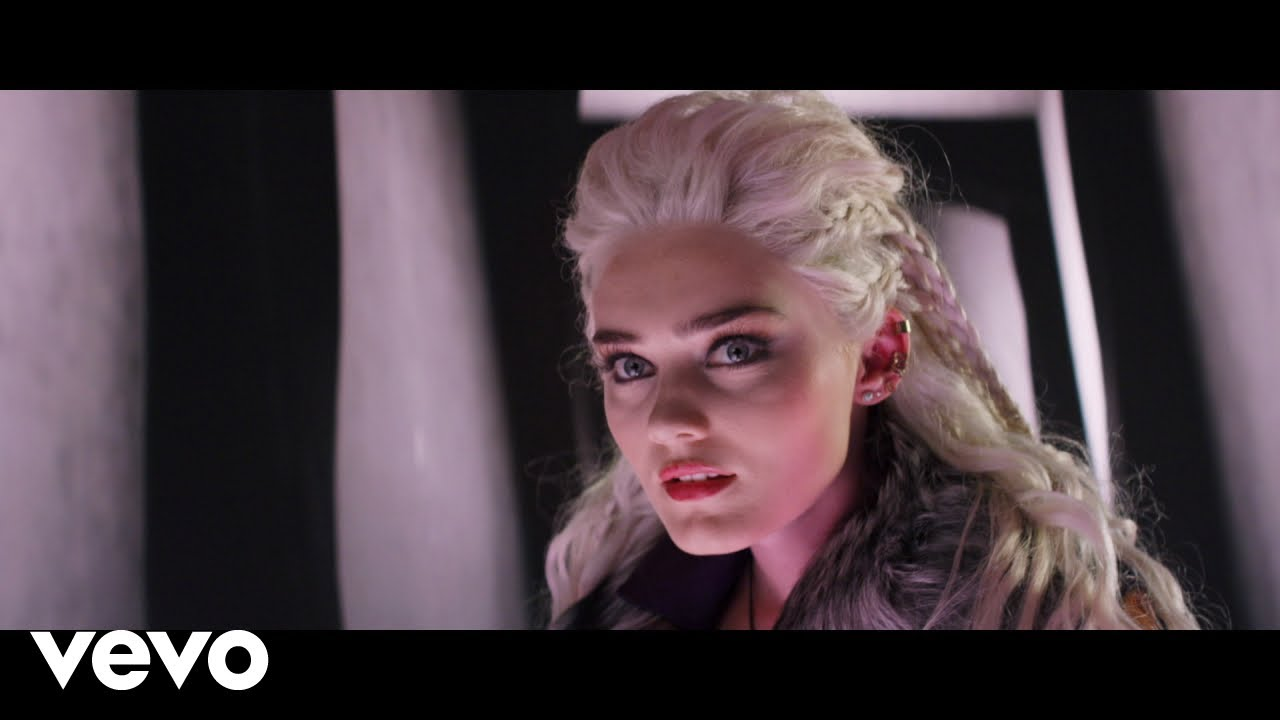"""Download Meg Donnelly - More Than a Mystery (From """"ZOMBIES: Addison's Moonstone Mystery"""")"""
