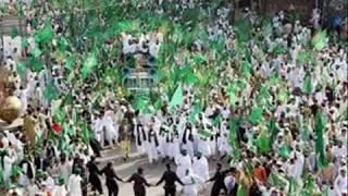 Kisi gham gusar ki Mehnato ka - Eid Milad un Nabi Special - naat