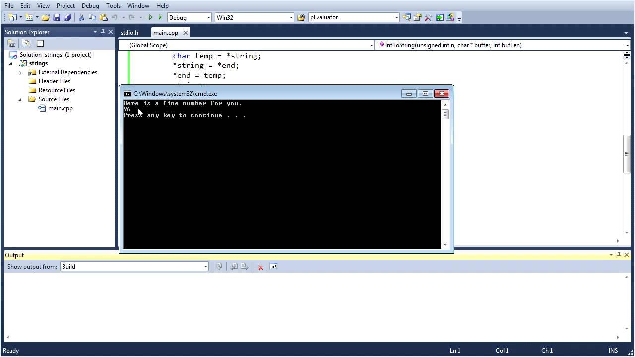 directx header files c++