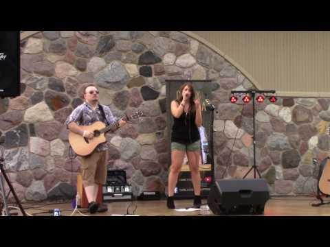 Carly Collura | Honeymoon Blues
