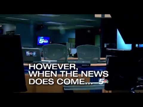"""WPTZ NewsChannel 5 """"Comes Here First."""""""
