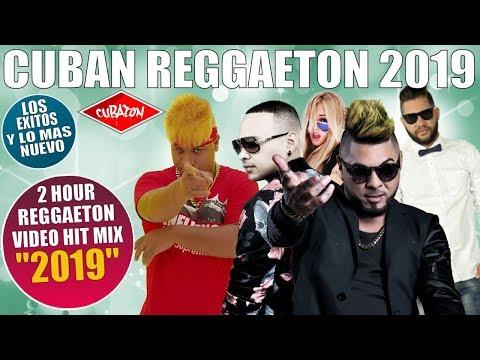 CUBAN REGGAETON 2019 - CUBATON 2019 (CHACAL, EL TAIGER, NEGRITO, LOS 4, JACOB FOREVER)