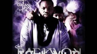 Raekwon - CATALINA Feat Lyfe Jennings (PROD, BY DR DRE!) 2009 (OB4CLII)