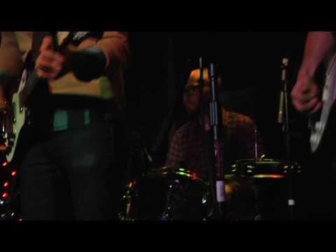 """Beat Radio """"Sleepwalking"""" Live at The Rock Shop Brooklyn 12/17/10"""