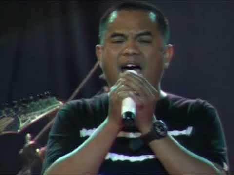 Elpamas Tribute   Tinggal LAndas  Dreamworker Live 02 07 2018 ATV Batu