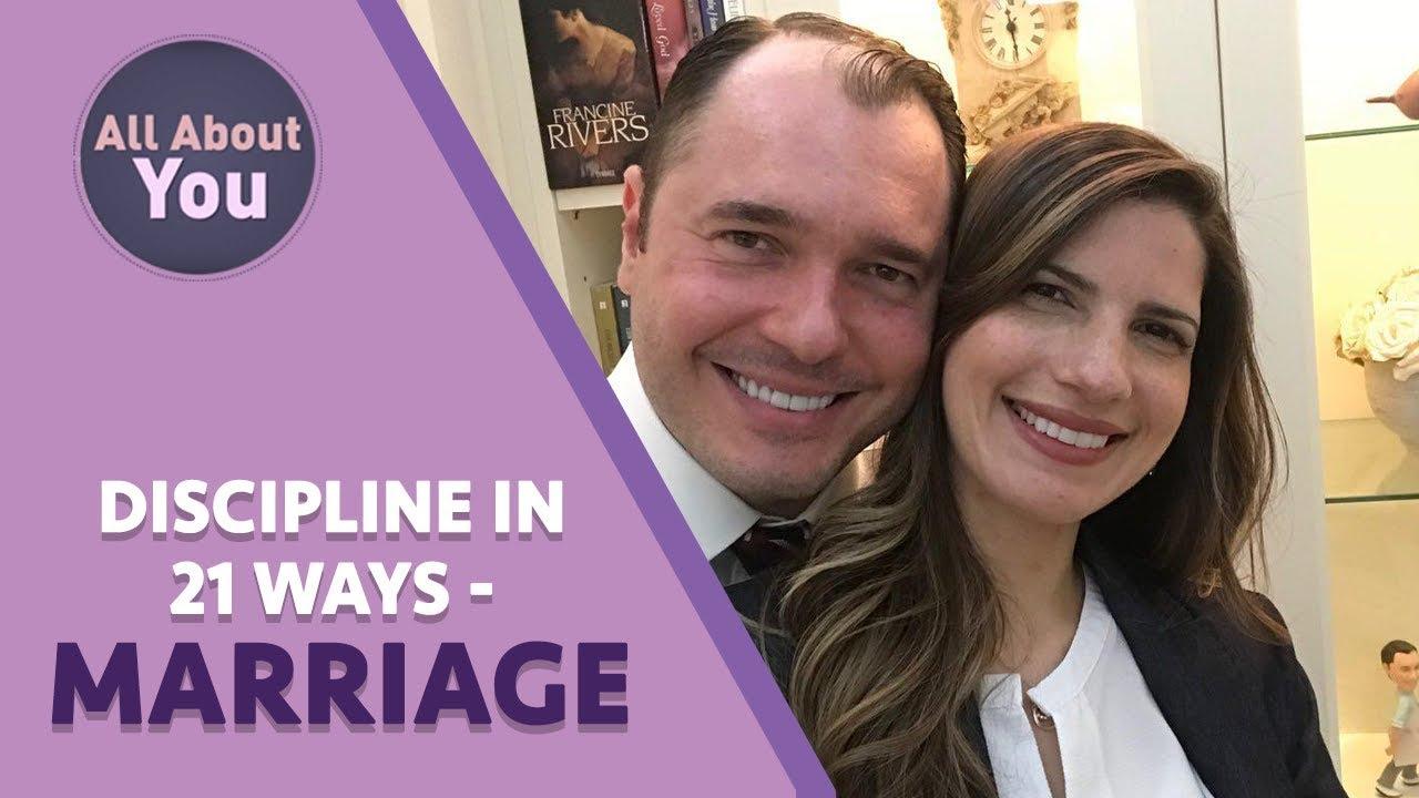 Discipline In 21 Ways - Marriage