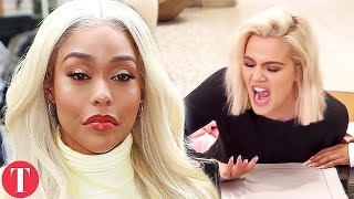 Jordyn Woods Scandal Affected New KUWTK Season 16 And Here's How