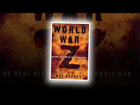 World War Z | Audio Book Summary | by Max Brooks