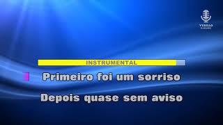 ♫ Demo - Karaoke - PRIMEIRA VEZ - Ana Moura