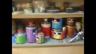 Перекупы/Как снять двух сторонний скотч с детали автомобиля(Покраска базы под лак, Покраска авто, Покраска авто своими руками, Покраска автомобиля, Покраска дисков,..., 2015-10-30T17:44:25.000Z)